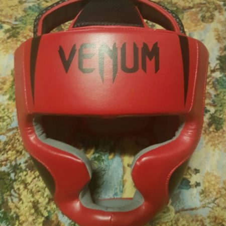 Шлем Venum Full-Face